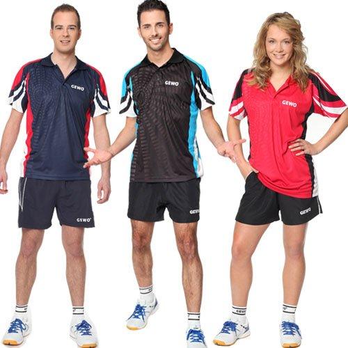 gewo Camisa Cliff, color azul, tamaño XL: Amazon.es: Deportes y ...