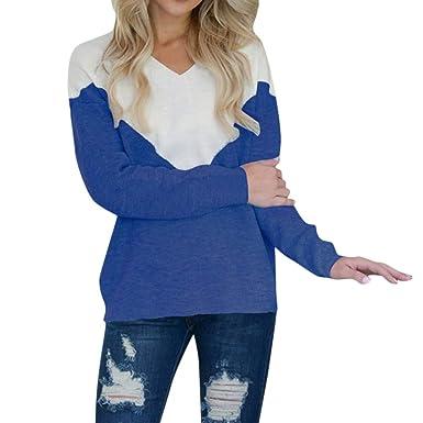 Suéter Mujer, BBestseller Sweatshirt Casual Cuello Redondo ...