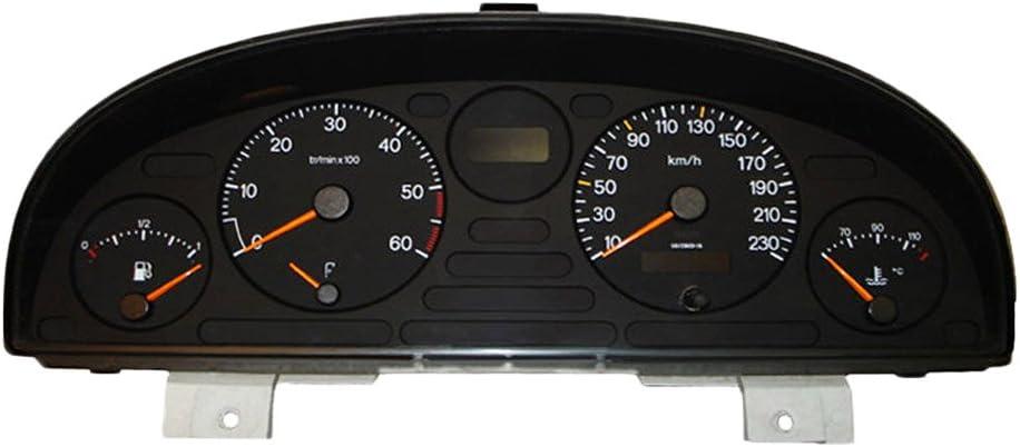 Voucher Für Peugeot 806 Instrumenten Cluster Reparatur Auto