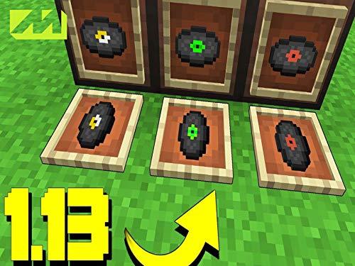 Clip: Best Update Ever In Minecraft 1.13 Snapshot (Best Minecraft Update Ever)