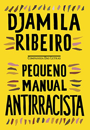 Image for Pequeno manual antirracista (Portuguese Edition)
