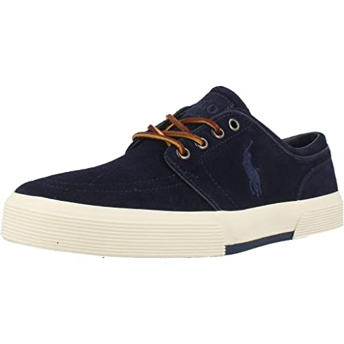ZAPATILLAS POLO RALPH LAUREN - A85-XZ065-T-45: Amazon.es: Zapatos y complementos