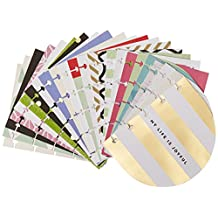 Me and My BIG Ideas INS-02 24 Pieces Create 365 The Happy Planner Inspiration Cards