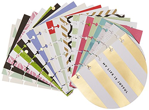 me & my BIG ideas Create 365 The Happy Planner Inspiration Cards, 24-Piece]()