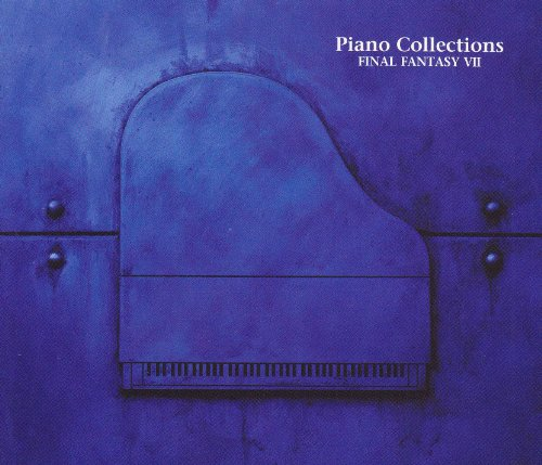 Piano Collection FINAL FANTASY VIIの商品画像