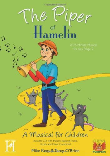 The Piper of Hamelin