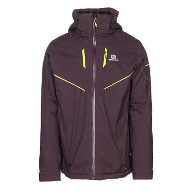 SALOMON STORMRACE Jacket M - Chaqueta