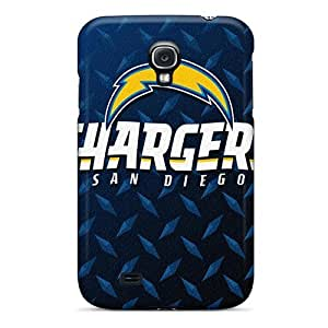 Galaxy S4 Case Bumper Tpu Skin Cover For San Diego Chargers Accessories