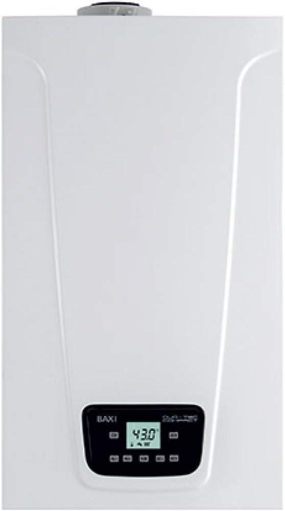 Baxi - Caldera de condensación Duo-tec Compact E 24 A7722082