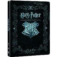 Harry Potter Jumbo - Edición Metálica [DVD]