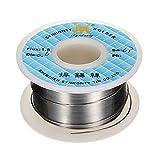 Toolcool 50g 0.6mm 63/37 Rosin Core Flux 1.8% Tin Lead Roll Soldering Solder Wire