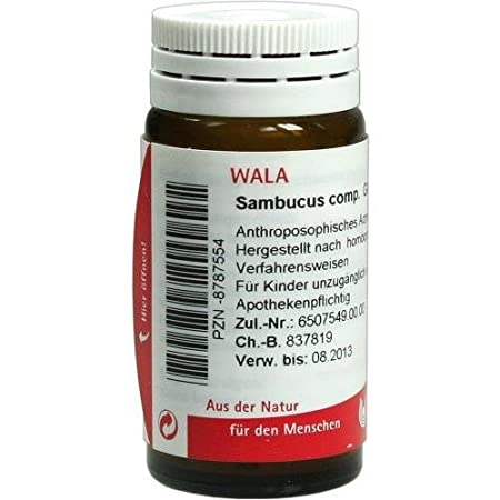 wala-sambucus-comp.-globuli-velati,-20g