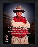 Biggsports Florida State Seminoles Bobby Bowden 8x10 Pro Quotes