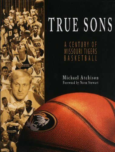 True Sons: A Century of Missouri Tigers - Pizza Hut Las Americas