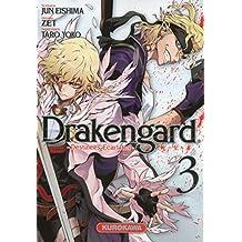 Drakengard - Nº 3: Destinées écarlates