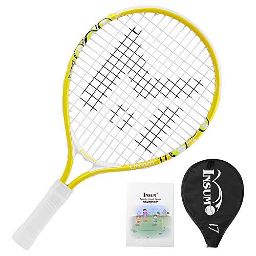 insum Junior Tennis Racquet 17