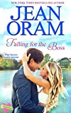 Falling for the Boss: A Small Town Romance (The Summer Sisters Book 2)