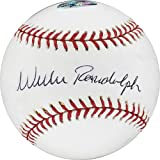 Steiner Sports MLB New York Mets Willie Randolph Baseball