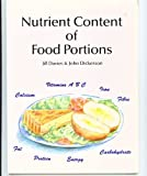 Nutrient Content of Food Portions 9780851864266