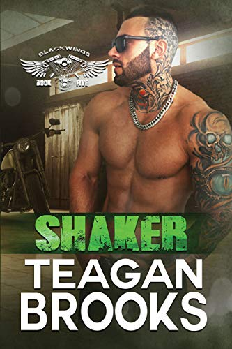 Pdf Literature Shaker (Blackwings MC Book 5)