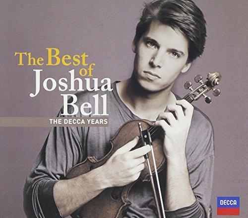 Joshua Bell Romance - The Best of Joshua Bell: The Decca Years