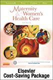 img - for Maternity and Women's Health Care and Elsevier Adaptive Quizzing Package book / textbook / text book