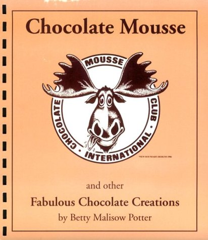 Chocolate Mousse Other Fabulous Creations product image