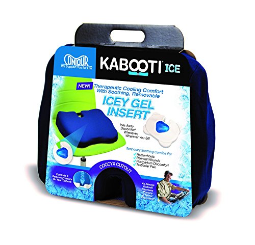 Contour Products Kabooti Coccyx Cushion