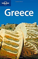 Greece (Lonely Planet Country Guides)