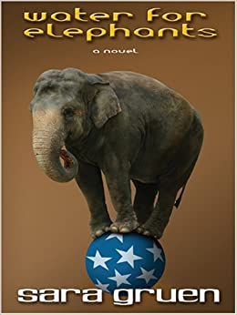 Book Water for Elephants (Thorndike Core)