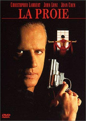 The Hunted [DVD] by Christopher Lambert: Amazon.es: Cine y ...