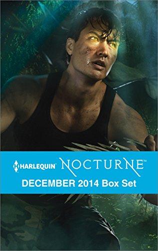book cover of Harlequin Nocturne December 2014 Box Set