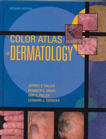 Color Atlas of Dermatology, 2e