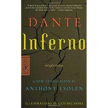 Inferno (Modern Library Classics)