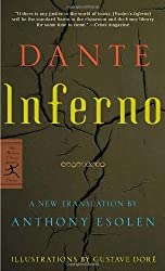 Inferno (Modern Library Classics)