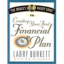 The World's Easiest Pocket Guide to Creating Your First Financial Plan