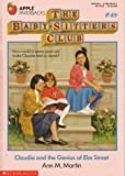 Claudia and the Genius of Elm Street (The Baby-Sitters Club #49)