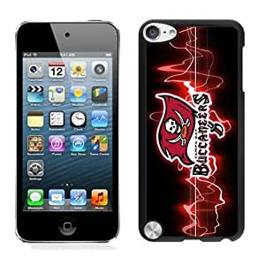 NFL&Tampa Bay Buccaneers iPod Touch 5 Case Gift Holiday Christmas Gifts cell phone cases clear phone cases protectivefashion cell phone cases HJBV625584499