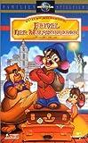 Feivel, der Mauswanderer [VHS]