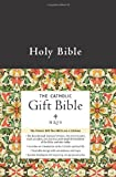 The Catholic Gift Bible, Harper Bibles Staff, 0062048376
