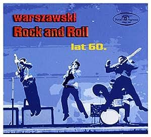 Warszawski Rock & Roll Lat 60 / Various