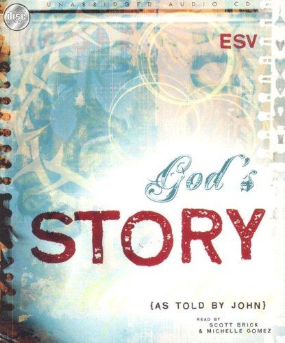 God's Story (As told by John) pdf