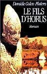 Le fils d'Horus par Calvo-Platero