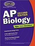 Kaplan AP Biology, Kaplan Educational Center Staff, 074323619X