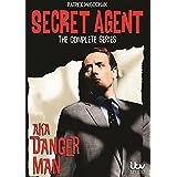 Secret Agent (aka Danger Man) - Complete Series