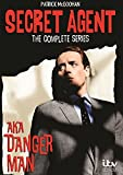 Secret Agent (aka Danger Man) - Complete Series