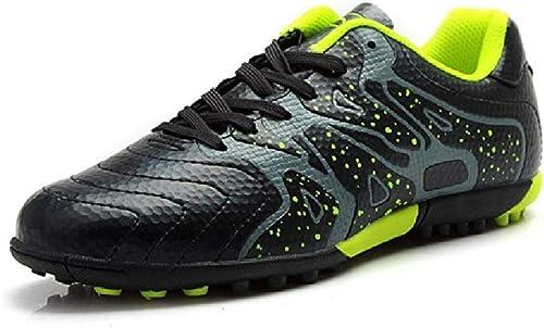 Chaussures De Foot Salle Enfant Chaussure Football Pour Garcons