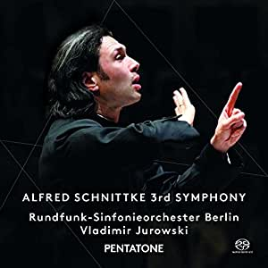 Alfred Schnittke: Symphony No. 3