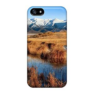 Protection Case For Iphone 5/5s / Case Cover For Iphone(widerness)