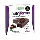 Adrien Gagnon - Nutriforme Meal Replacement Bars, Decadent Fudge , 65 grams, 5